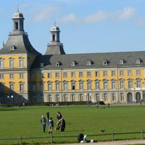 Im Jahr 2008 besuchte der SPD Ortsverein die ehemalige Bundeshauptstadt Bonn