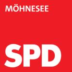 Logo: SPD OV Möhnesee